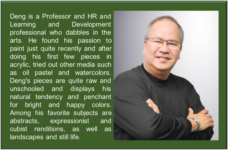 Deng Profile